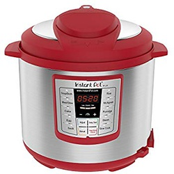Amazon.com: Instant Pot DUO Plus 60, 6 Qt 9-in-1 Multi- Use Programmable Pressure Cooker, Slow Cooker, Rice Cooker, Yogurt Maker, Egg Cooker, Sauté, Steamer, Warmer, and Sterilizer: Kitchen & Dining