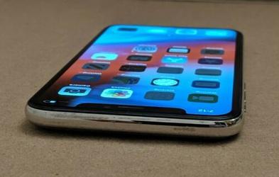 Apple iPhone X - 256GB Silver (Verizon) A1865 (CDMA + GSM)Unlocked Free Shipping