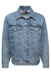 crest-flag-trucker-veste-en-jean-mid-denim-blue preview