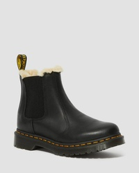 dr-martens-2976-leonore-faux-fur-lined-chelsea-boots preview