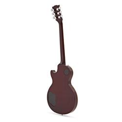 Gibson Les Paul Standard 2018, Blood Orange Burst