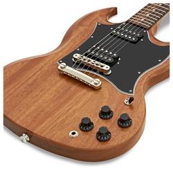 Gibson SG Standard Tribute 2019, Walnut Vintage Gloss