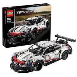 lego-technic-porsche-911-rsr-car-replica-model-42096 preview