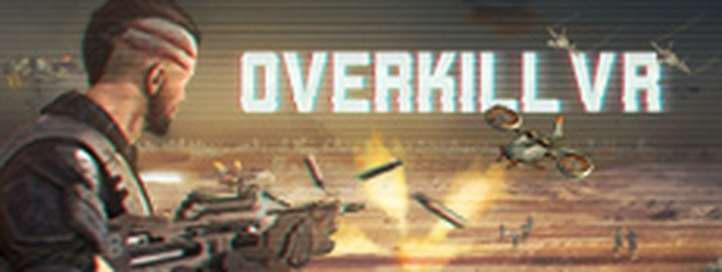 overkill-vr-action-shooter-fps preview