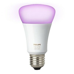 Philips Hue Gen 3 60W A19 White & Color Ambiance Bulb - 464487