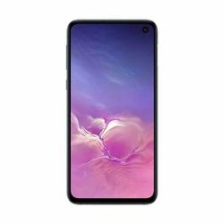 Smartphone Samsung Galaxy S10e 128GB Dual SIM Prism Black Nero ITALIA 24 MESI