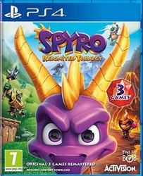 spyro-reignited-trilogy-ps4-brand-new-and-sealed-in-stock-quick-dispatch preview