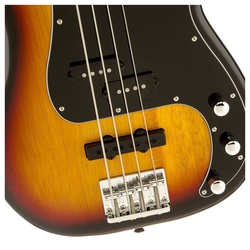 squier-vintage-modified-precision-bass-pj-3-tone-sunburst preview