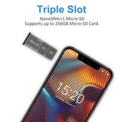 "UMIDIGI A3 Pro Global Band 5.7"" smartphone 3GB+32GB Quad core Dual SIM 12MP+5MP"