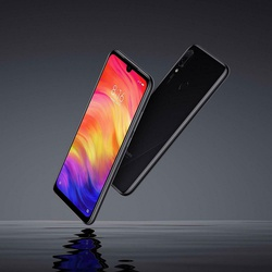 """Xiaomi Redmi Note 7 Nero Smartphone da 6.3"""" FHD,Snapdragon 660,3 GB di RAM,32 GB"""